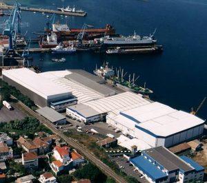 Frigalsa inaugura su centro de Vigo-Beiramar