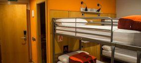 Abre el hostel Burgos en el antiguo hotel Conde de Miranda