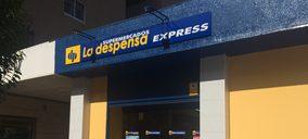 La Despensa Express suma tres tiendas en septiembre