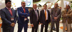 Bayer certifica 20.000 t de fresa y 15.000 t de fruta de hueso de producción sostenible