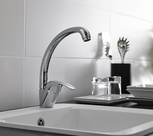 Gala presenta \'Alea,\' una nueva grifería para baño y cocina ...