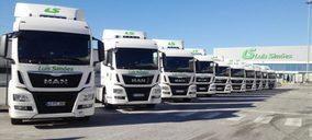 Luis Simoes afianza su posición logística en España