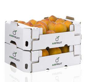 Envases Rambleños obtiene el modelo de utilidad para su sistema Airfruit