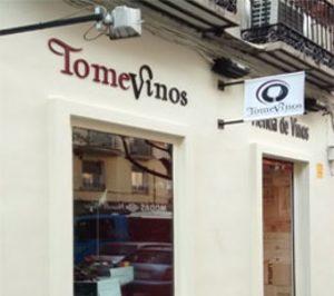 Tomevinos inaugura una nueva tienda en Madrid