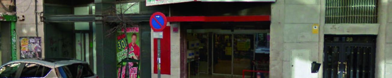 El juez busca comprador para los supermercados 'Gigante'