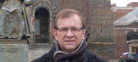 Miguel Ángel Herrera asume la presidencia de la Asociación de Hostelería Hospitalaria