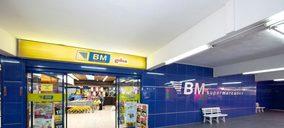 Uvesco abrirá un nuevo supermercado BM en Logroño