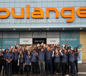 Auchan y Boulanger firman un acuerdo para la compra de electrodomésticos en Francia
