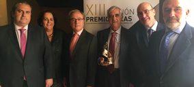 Aceitunas Torrent, premio Alas a la Internacionalización