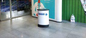 Mediapost firma un acuerdo de servicio logístico a Asisa