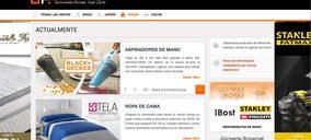 El outlet online de bricolaje Bricoprive llega a España