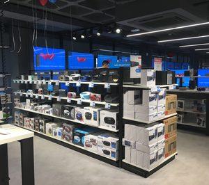 Worten prepara una nueva tienda en la Comunidad Valenciana