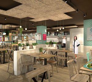 Serunion presenta su nueva línea de cafeterías hospitalarias Daily Break