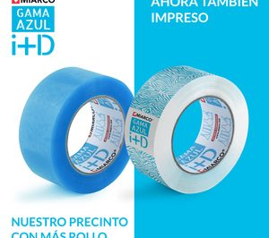 Miarco apuesta por la impresin de calidad en su Gama Azul