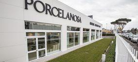 Porcelanosa abre su octava tienda en Italia