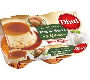 Andros-Dhul duplica su negocio y escoge España para presentar una novedad a nivel mundial