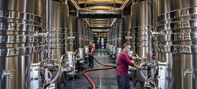 La Rioja Alta invierte 2 M en su bodega Torre de Oña