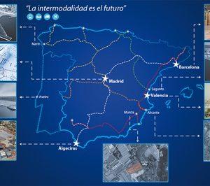 ¿Cómo se vertebra el Plan Logístico Global de Grupo Alonso?