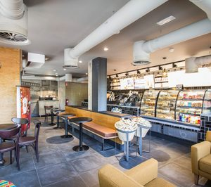 Starbucks abre su tercer local en la localidad madrileña de Pozuelo