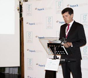 Aspack celebra con éxito su 8º Congreso
