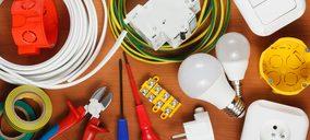 La distribución de material eléctrico se anima con nuevas caras
