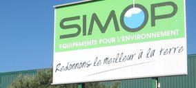 Simop invertirá 3 M€ en su nueva fábrica
