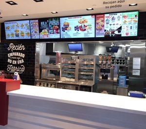 El grupo Amrest inaugura un nuevo KFC en Madrid