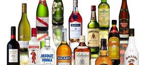 Pernod Ricard recupera negocio y crece un 10% en España