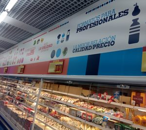 Unide inaugura su primer cash en Madrid