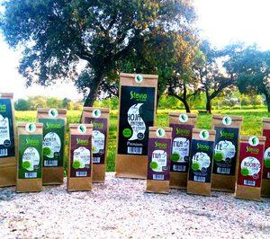 Stevia del Condado ultima su plan de expansión dentro y fuera de España
