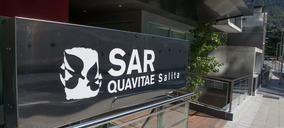 PAI Partners elige la denominación de GeriaVi para el nuevo grupo formado por Geriatros y SARquavitae