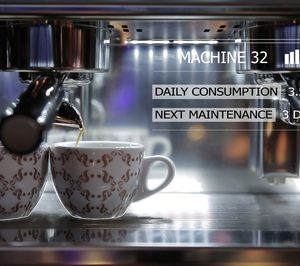 Quality Espresso presenta un sistema que ofrece datos clave de las ...