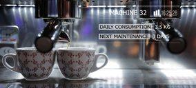 Quality Espresso presenta un sistema que ofrece datos clave de las máquinas de café de forma remota