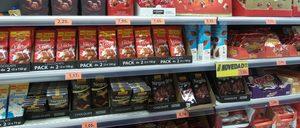 Informe 2016 del sector de chocolates y cacao