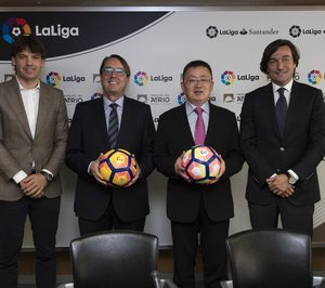 Con Marqués del Atrio, vino y fútbol se dan la mano