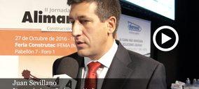 Juan Sevillano, director de desarrollo de Leroy Merlin