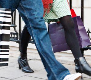 La confianza del consumidor retrocede tres puntos hasta septiembre