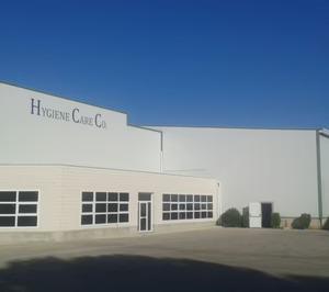 Hygiene Care Company ultima el inicio de su puesta a punto