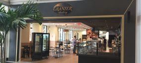 Granier abre su segundo establecimiento en Miami