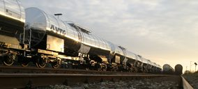 VTG Rail culmina su reestructuración