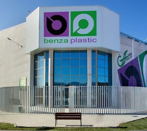 Benzaplastic recibe subvenciones para sus inversiones de este año