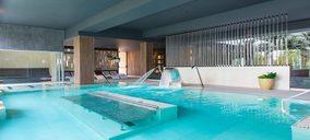Freixanet equipa la nueva zona wellness del hotel Don Carlos