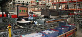 Servicio Móvil aglutina adjudicaciones de logística en hospitales