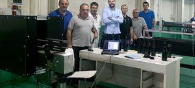 La Rioja Alta colabora con Mecanizaciones Alavesas y Ainia en el proyecto Bottlescan