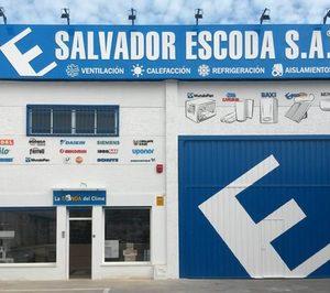Salvador Escoda insiste en Andalucía