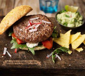 Bormarket presenta su nueva hamburguesa de Wagyu