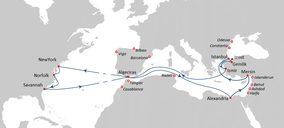 Turkon Line inicia actividad en Algeciras