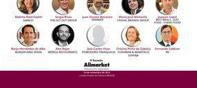 IV Encuentro Alimarket Restauración Organizada: Recuperación sí, pero en un entorno cambiante