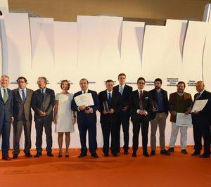 Entregados los XXVIII premios Alimentos de España 2015
