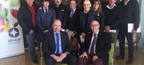 Afrucat renueva su consejo rector